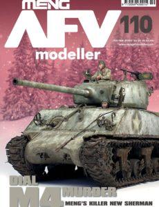 Meng AFV Modeller – January-February 2020
