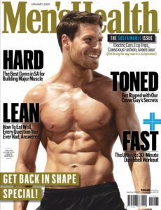 Men's Health South Africa – January 2020