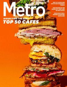 Metro New Zealand – November 01, 2019