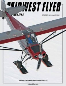Midwest Flyer – December 2019-January 2020