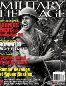 Military Heritage – January 2020