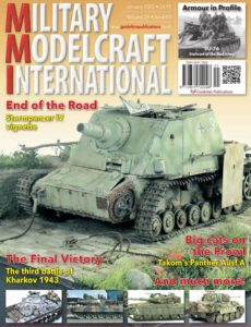 Military Modelcraft International – January 2020