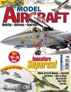 Model Aircraft – January 2020