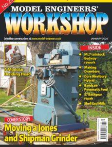 Model Engineers' Workshop – January 2020