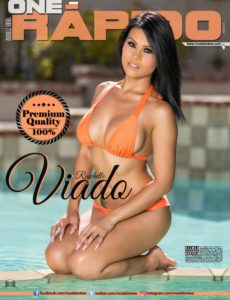 Modelz View's One Rápido – Issue 19, 2019