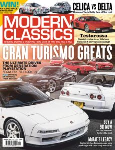 Modern Classics Magazine – January 2020