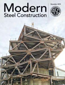 Modern Steel Construction December 2019