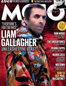 Mojo – February 2020