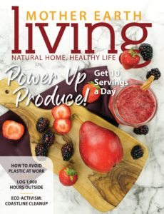 Mother Earth Living – January-February 2020