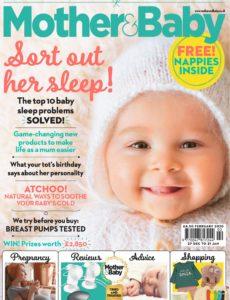Mother & Baby UK – February 2020
