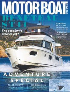 Motor Boat & Yachting – January 2020