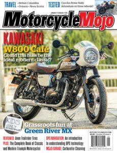 Motorcycle Mojo – January-February 2020