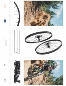 Mountain Bike Rider – January 2020
