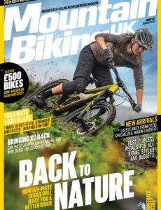 Mountain Biking UK – January 2020