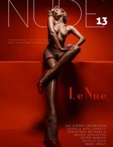 NUDE Magazine – Issue 13, November 2019