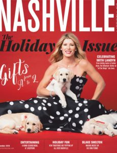 Nashville Lifestyles – December 2019