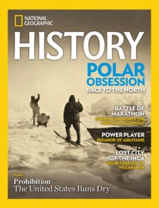 National Geographic History – January 2020