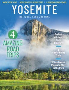 National Park Journal – January 2020