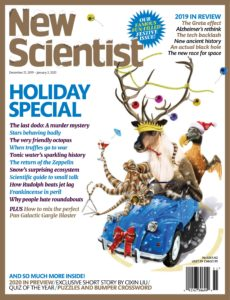 New Scientist – December 21, 2019