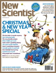 New Scientist International Edition – December 21, 2019