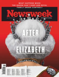 Newsweek International – 03 January 2020