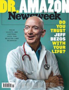 Newsweek International – 20 December 2019