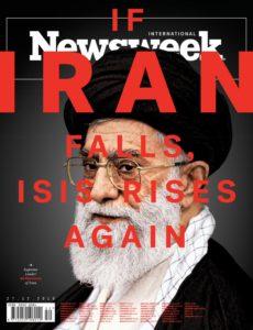 Newsweek International – 27 December 2019