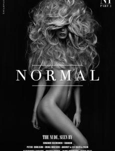 Normal Magazine – Winter 2017