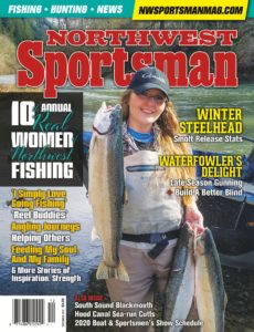 Northwest Sportsman – December 2019