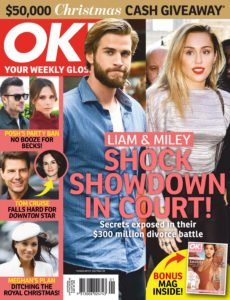 OK! Magazine Australia – December 23, 2019