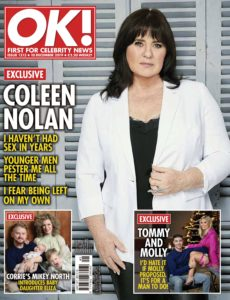 OK! Magazine UK – 09 December 2019