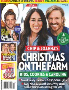 OK! Magazine USA – December 16, 2019