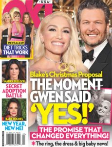 OK! Magazine USA – January 06, 2020