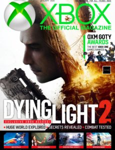 Official Xbox Magazine USA – January 2020