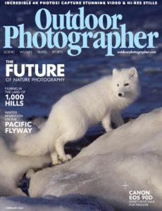 Outdoor Photographer – February 2020