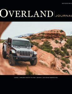 Overland Journal – Gear Guide 2020