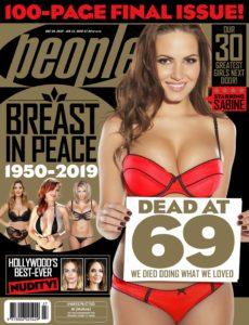 People Australia – December 30, 2019