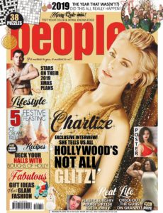 People South Africa – December 27, 2019