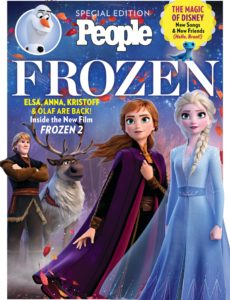 People Special Edition – Frozen 2 (2019)