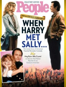 People Special Edition – When Harry Met Sally (2019)