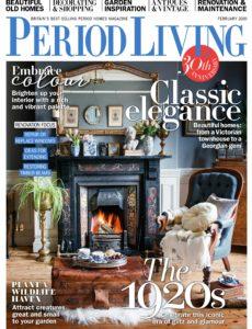 Period Living – February 2020