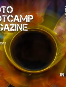 Photo BootCamp – December 2019