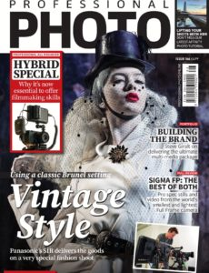 Photo Professional UK – Issue 166 2019