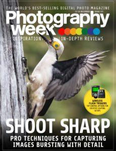 Photography Week – 12 December 2019