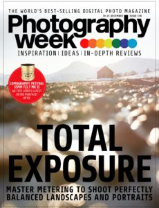 Photography Week – 19 December 2019