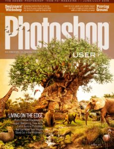 Photoshop User – June-July 2019