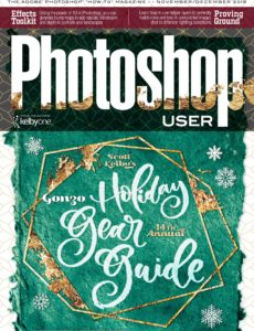 Photoshop User – November-December 2019