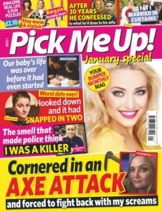 Pick Me Up! Special – 01 January 2020