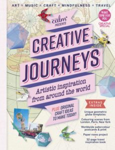 Planet Calm – Creative Journeys 2019