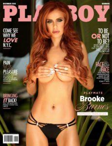 Playboy Denmark – December 2019